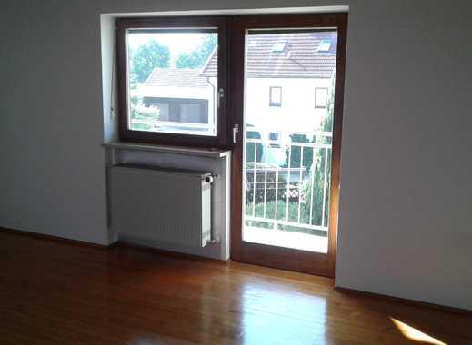 2-Zimmer-Wohnung mit Balkon in Zolling