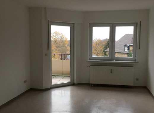 barrierefreie 2-Zimmer-Wohnung mit Balkon und Aufzug