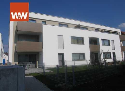 Tolle 3-ZKB mit Tiefgarage, Stellplatz und Gartennutzung zur Kapitalanlage im Herzen von Berkheim