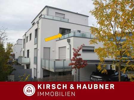 2-Zimmer-Wohnung mit herrlicher Dachterrasse,  Neumarkt - Ziegelhüttenweg in Neumarkt in der Oberpfalz (Neumarkt in der Oberpfalz)