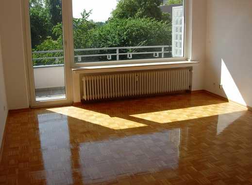 Meerbusch-Büderich, gepflegtes 1 Zimmer-App., ca. 35 m², KDB, Balkon, EUR 377,- + NK, top renoviert