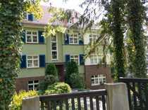 Neu sanierte Maisonettewohnung in Dresden