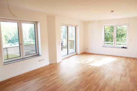 Großzügige 2-Zimmer-Wohnung - ERSTBEZUG in Feldmoching (München)