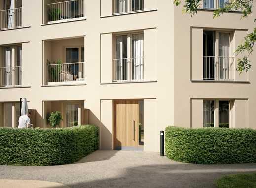 Sehr gut aufgeteilte 5 Zimmer Wohnung mit Ost-Süd-West Ausrichtung und Nähe zur Isar