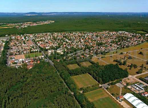 Grundstück für EFH oder Reihen- oder Doppelhäuser In idyllischer, ruhiger und grüner Wohnlage