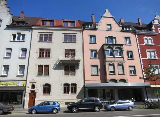 3- Zimmerwohnung, ca. 82,48 qm, Konstanz- Petershausen
