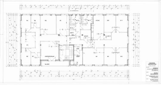 Grundriss Obergeschoss 0103202