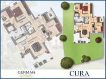 Willkommen in Gars Neubau 4-Zimmer-Gartenwohnung
