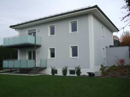 Erstbezug: schöne 4-Zimmer-Wohnung mit Balkon in Bad Abbach in Bad Abbach