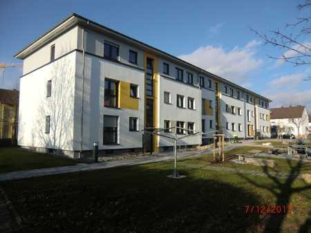 3 Zimmer mit großem Balkon in Strietwald (Aschaffenburg)