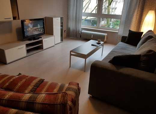 Exklusive, mobilierte 2-Zimmer-Wohnung mit Balkon Ehrenfeld - Braunsfeld