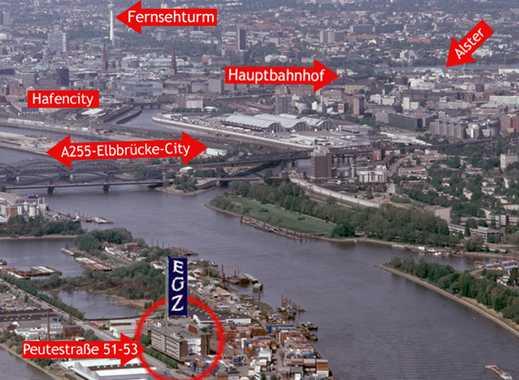 ++TOP-KOMBINATION:GEWERBE/SERVICE/KL.BÜROFLÄCHE ++Parkplätze inklusive