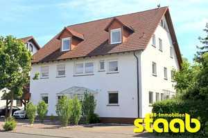 6.5 Zimmer Wohnung in Aschaffenburg (Kreis)