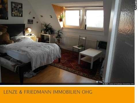 Köln-KALK, 4 Zimmer, Küche, Diele, Bad, 75m², nur 500 Meter von Köln ...