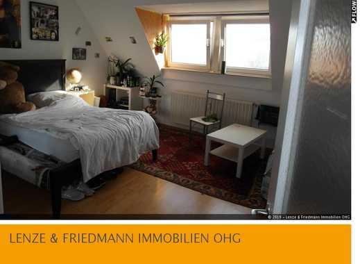 Köln-KALK, 4 Zimmer, Küche, Diele, Bad, 75m², nur 500 Meter von Köln Arkaden