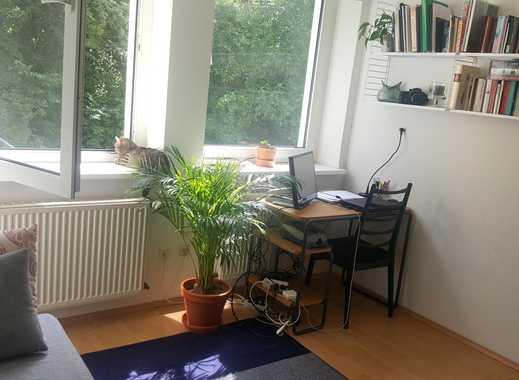 Wohnung Mieten In Höhenberg