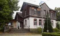 Investitionsobjekt Seminarhaus Mehrgenerationenhaus mit optimaler