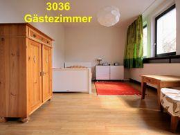 1183, Blick ins Zimmer