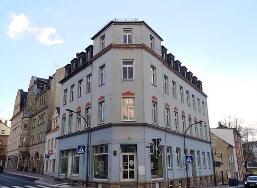 Attraktives Wohn- und Geschäftshaus in Werdau