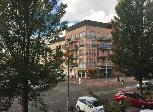 Zentrale 2-Zimmer-Wohnung am Ulmenmarkt mit Aufzug und Balkon