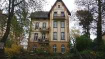 vermietete Wohnung im charmanten Altbau