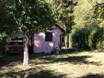 Winterbach Wochenendgrundstück mit Haus
