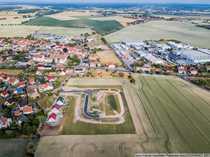 Bauträgerfreier Einfamilien-Bauplatz in Niederau im