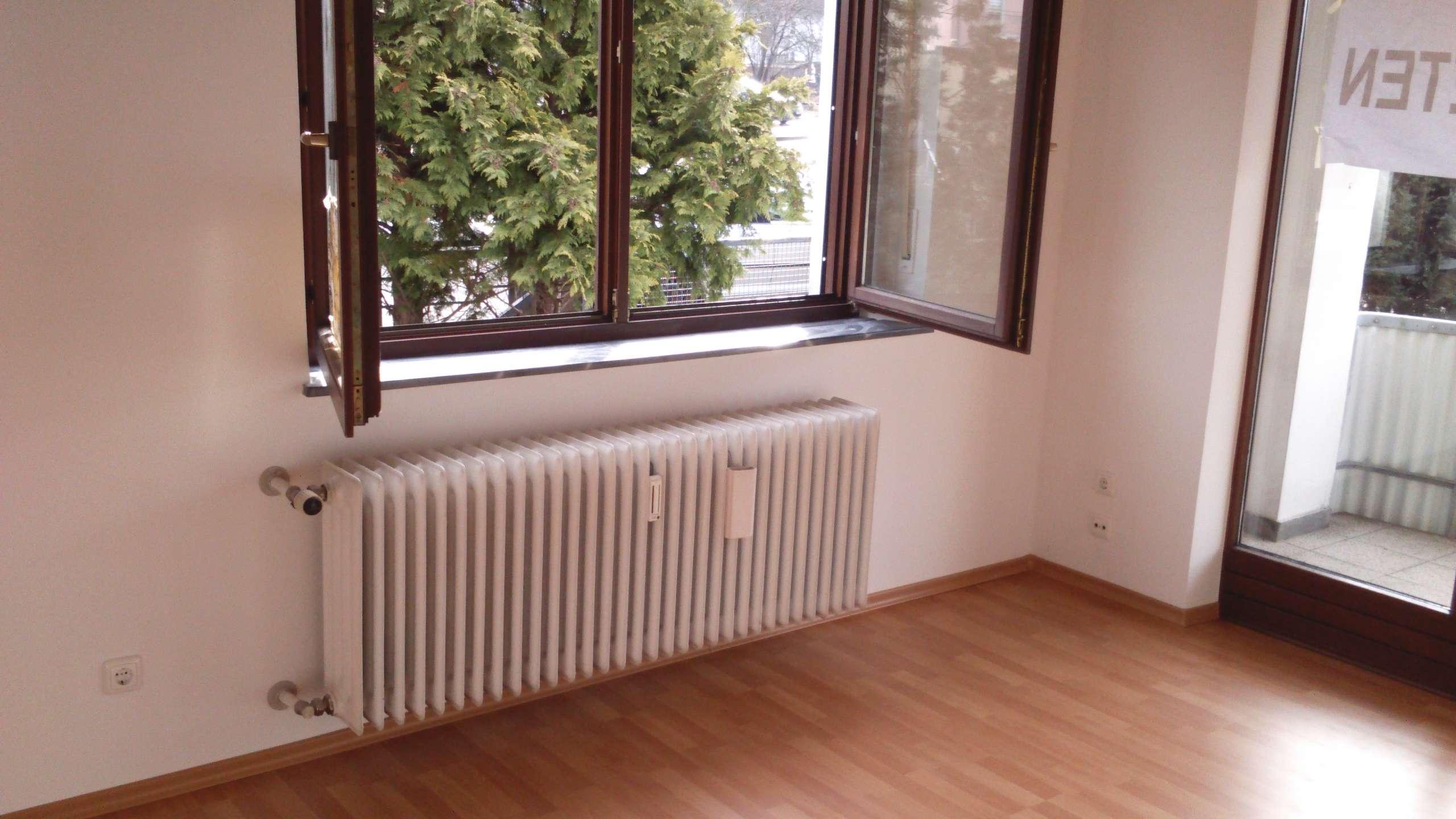 Ansprechende 4-Zimmer-Wohnung mit Balkon in Sennfeld in Sennfeld