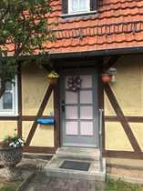 Romantische 3-Zimmerwohnung in Sontra - Wohnberechtigungsschein