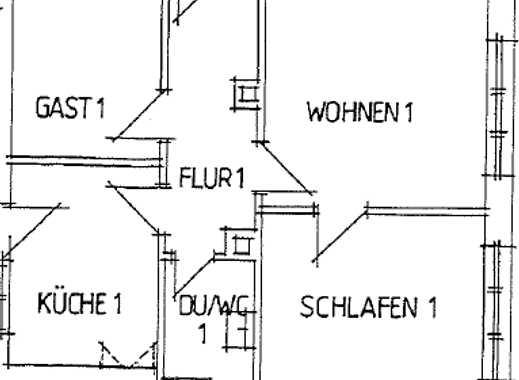 Gepflegte 3-Zimmer-Wohnung in Flörsheim-Dalsheim