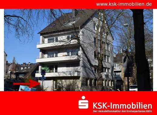Flexible Fläche in der Bonner Altstadt!
