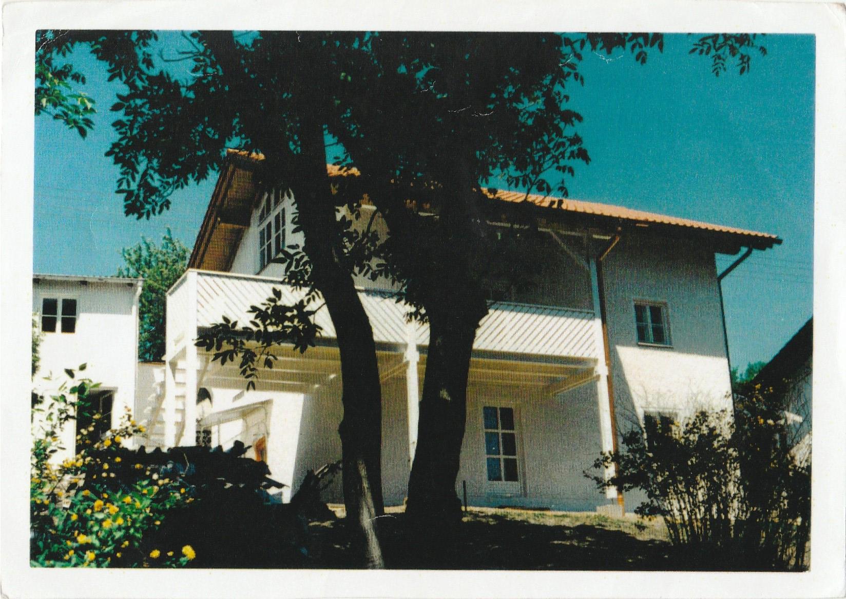 Komfortwohnung im Einfamilienhaus in ruhiger Lage in Pfarrkirchen