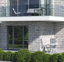 Wohlfühl-Wonung mit Terrasse