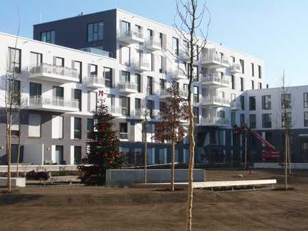 Helle 3 Zimmer Wohnung in Obermenzing (München)