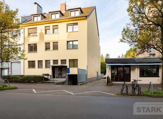 Brühl: MFH in 1A Lage | Direkte nähe zu Brühler Innenstadt und ÖPNV | Großer Garten, Garage uvm.