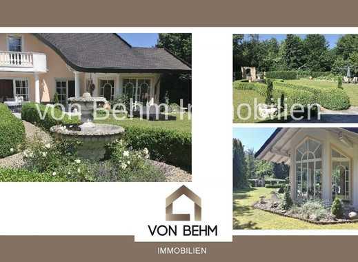 unauffällig - authentisch - repräsentativ  Villa im OT-Geisenfeld
