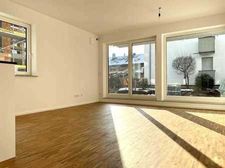 *** Exklusive Gartenwohnung, Erstbezug in beliebter Lage, in Obermenzing, ab sofort bezugsfrei in Obermenzing (München)