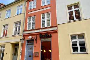 8 Zimmer Wohnung in Stralsund