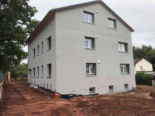 Erstbezug mit Balkon: exklusive 4-Zimmer-Wohnung in Erlangen in