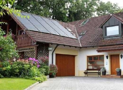 ✔ WOHLFÜHLTRAUM ✔ 5-Zimmer EG Wohnung inkl. Einbauküchen und Terrasse