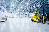 INDUSTRIEHALLE I 30 000 m²