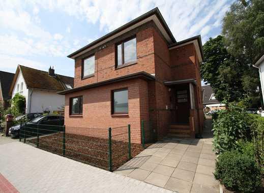 2-Raum-Wohnung (EG) mit Wohnküche, Kellerraum und Außenstellplatz!