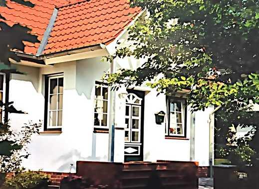 Gepflegte 4-Zimmer-EG-Wohnung mit Balkon und EBK in Bremen