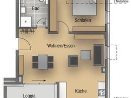 Wohnung A6