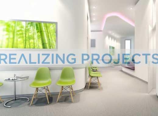 PROVISIONSFREI ... Alpenblick und Feng Shui ! Neues innovatives Projekt in Obersendling