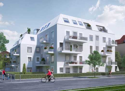 New Beautiful Finished 3 Room Apartment, Furnished, Underground Parking - Karlshorst Lichtenberg