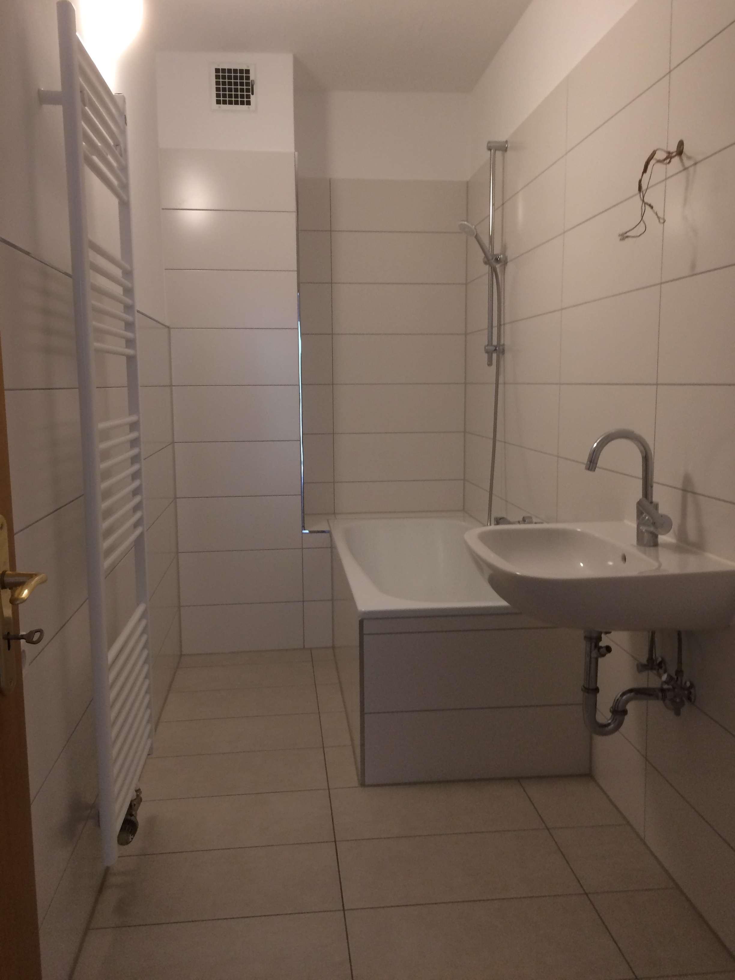 Neu renoviert und ab sofort verfügbar: 2,5 Zimmer-Dachgeschosswohnung in Nürnberg-Gostenhof