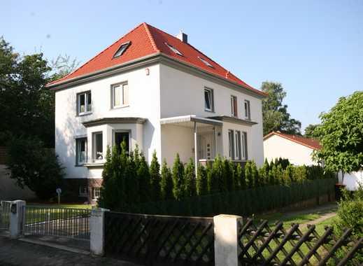 wunderschöne Whg m.gr.Terasse + Garten + EBK, prov.-frei