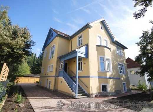 * sonnige Wohnung mit großem Balkon in beliebter Lage *