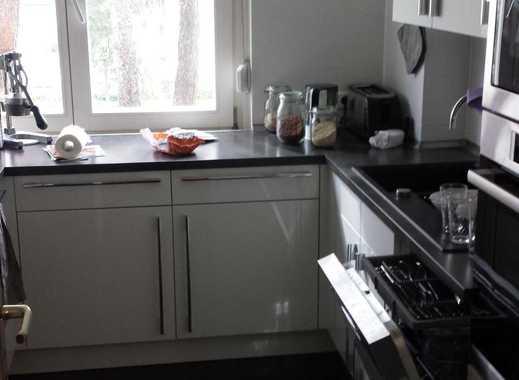 Helles 17qm Zimmer in 2-er WG mit super Küche und Tageslichtbad!